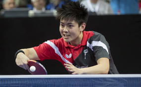 Liang Qiu
