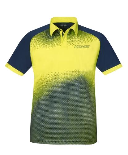 Ein Highlight der neuen Kollektion ist das Poloshirt