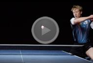 Video-Trainingstipp: Der Vorhand-Scheibenwischer