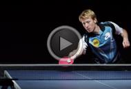 Video-Trainingstipp: Der Stoppball gegen Abwehr
