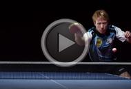 Video-Trainingstipp: Rückhand-Wechsel in die Vorhand