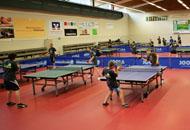 Trainingsplanung im Tischtennis: Ein konkretes Beispiel