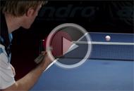 Video-Trainingstipp: Der kurze Aufschlag