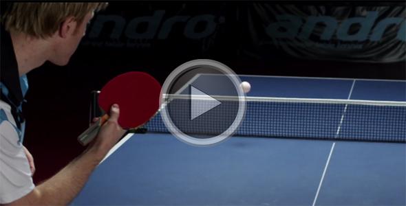 My Tischtenis De